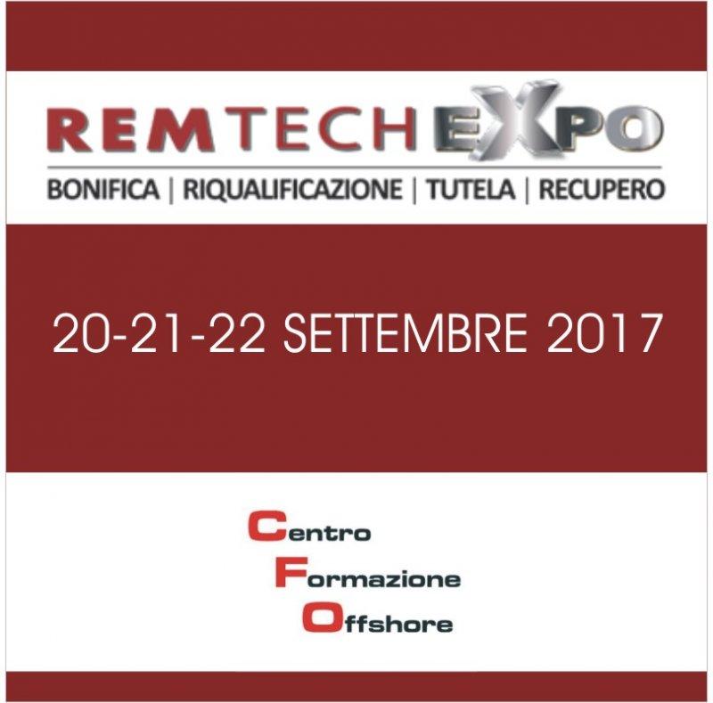CFO al RemTech Expo